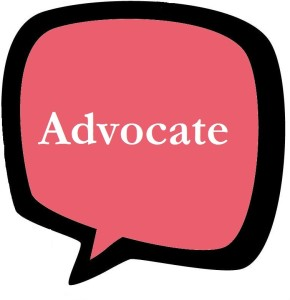 Sue Henry Advocate for a better community
